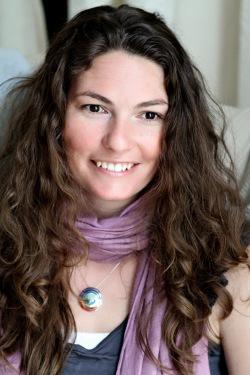Sarah Glasfeld - Be Well