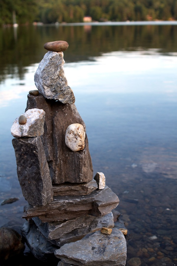 Art at the Lake - Vermont